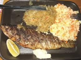 cuisine polonaise traditionnelle un ptit resto à varsovie marysia aux fourneaux