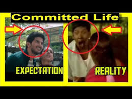 Memes For Lovers - க தலர கள வ ழ க க expectation vs reality