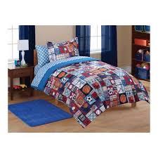 bedding sets for boys sports themed room decor comforter