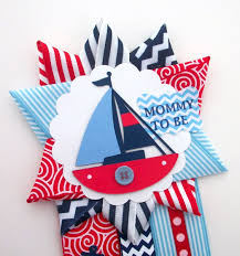 anchor baby shower ideas nautical baby shower corsage baby shower nautical