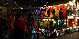 Yukon Lights Festival 28 Oklahoma Christmas Light Shows To Make Your Holiday Bright