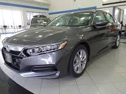honda streetsboro used cars 2018 honda accord 1 5t lx for sale streetsboro oh 1 5l i4
