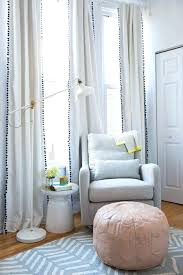 Black And White Stripe Curtains Black And White Striped Curtains Ed Ex Me