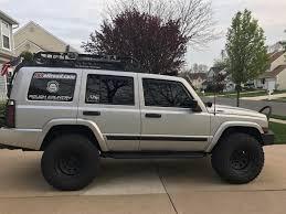 jeep plasti dip black out jeep commander forums jeep commander forum