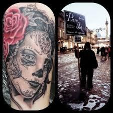 pure ink tattoo studio turriff pawe czama ski pawelczamanski on