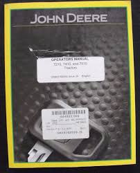 john deere 7500 manual john deere manuals john deere manuals