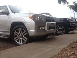 toyota limited review 2013 toyota 4runner limited boxy but goody the fast