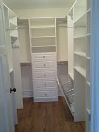 this closet is long u0026 narrow like ours deep and narrow drawers in