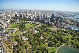Botanic Garden Sydney Royal Botanic Gardens The Dictionary Of Sydney