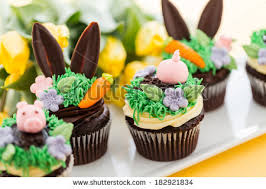 chocolate bunny ears bunny ears stock images royalty free images vectors
