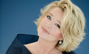 melody thomas scott haircut melody thomas scott health update young and the restless star