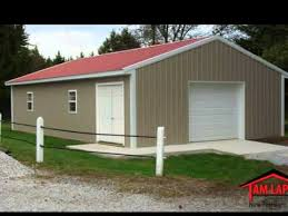 Pole Barn Pa Pole Building Testimonials Pole Barns Built In Pa And Md Youtube