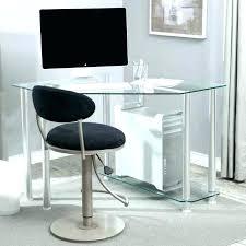 bureau angle verre noir petit bureau d angle bureau informatique d angle bureau simple bois