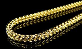 mens solid gold necklace images Solid 14k gold men 39 s necklace groupon goods jpg