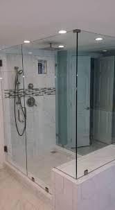 Bathroom Frameless Glass Shower Doors Destin Glass 850 837 8329 Glass Shower Doors And Bath Enclosures