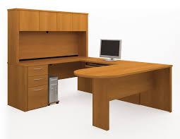 Bestar Desk Bestar Embassy U Shaped Peninsula Desk