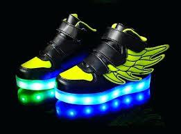 light up shoes that change colors amazing led light up shoes for new kids shoes led lights wings shoes