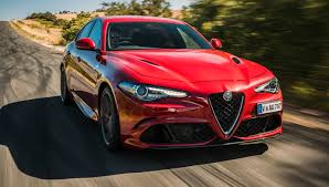 2017 alfa romeo giulia australian line up confirmed ahead of