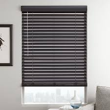 Where To Buy Wood Blinds Faux Wood Blinds At Selectblinds Com