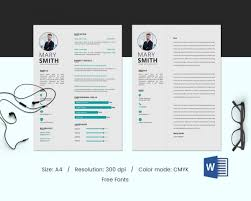 unique resume template totally unique resume template stand out