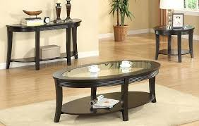Carson Coffee Table Coffee Table Espresso Appealing Coffee And End Table Sets
