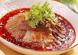 sichuan cuisine china sichuan and hunan cuisine