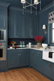 should cabinets be darker than walls this paint trick will make your room look bigger than it