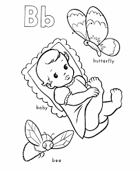 abc alphabet coloring sheets classic abc letters coloring