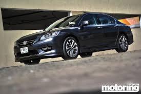 2013 honda accord v6 review 2013 honda accord review motoring middle east car reviews