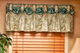 Patterns For Curtain Valances Diy Valance Curtain Nurani Org