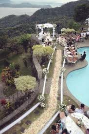 wedding venues ta white sands resort and spa philippines and wedding venues