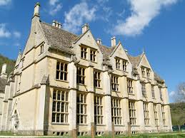 woodchester mansion wikipedia