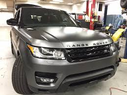 customized range rover interior home page afterfx customs