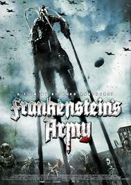 Frankenstein's Army Official Trailer #1 (2013)