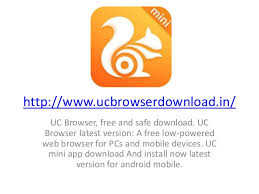 Uc Browser Play On Uc Browser