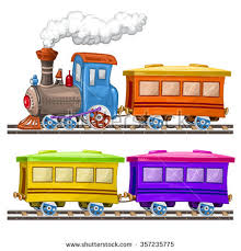 cartoon train stock images royalty free images u0026 vectors