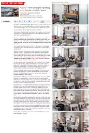Mod Hous Recent Press Bosa Properties A Robert Bosa Family Company