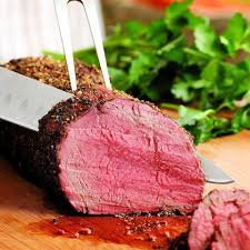 beef tenderloin menu dinner party bistro beef tenderloin recipe eatingwell