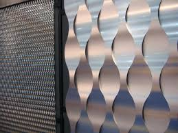 articles with corrugated metal wall panels interior tag