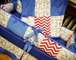 Dodger Crib Bedding by Dodgers Crib Etsy