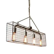 Caged Pendant Light Shop Light Bulb Cage On Wanelo