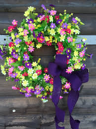 summer wreath 15 colorful handmade summer wreath ideas to refresh your front