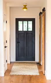 best 25 black front doors ideas on pinterest black door black