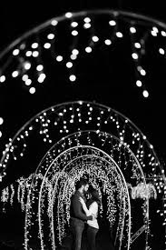 christmas lights eastern nc goldsboro nc engagement photographer emily tyler chad