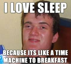 How I Sleep Meme - 70 most awesome sleep memes