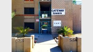 2 Bedroom Houses For Rent In Phoenix Gateway Towers Apartments For Rent In Phoenix Az Forrent Com