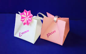 gift bag with handles easy to do gift wrap ideas for valentine u0027s