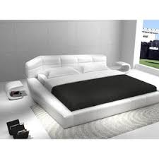 Platform Bed With Mattress Included Shop Beds At Lowes