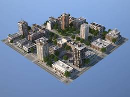 town 3d models download 3d town files cgtrader com