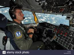 Air Force One Interior Us Air Force Pilot Stock Photos U0026 Us Air Force Pilot Stock Images